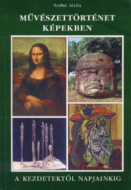 Művészettörténet képekben
