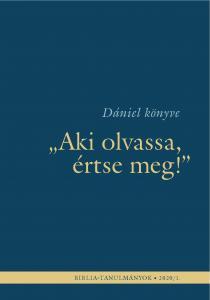 Dániel könyve 2020/01. 1-2. rész