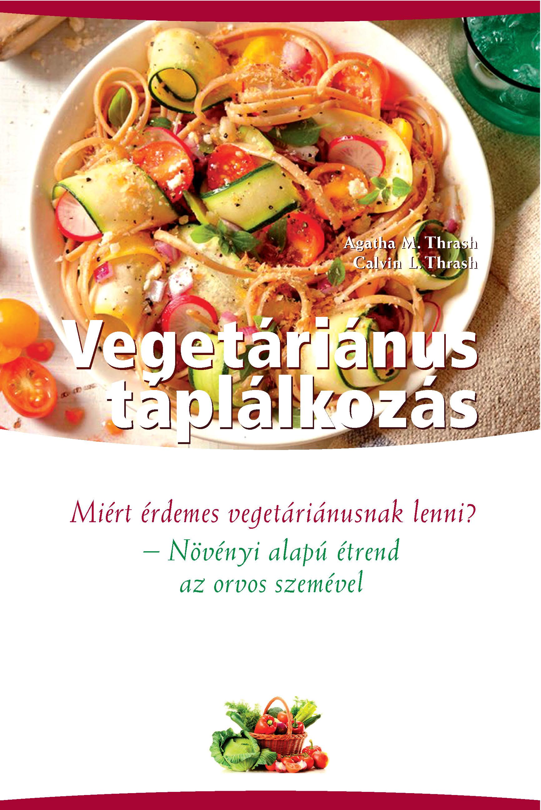 Vegetáriánus táplálkozás