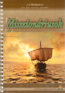 Misszionáriusok 2015/03.