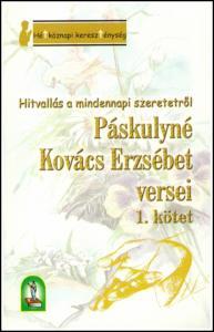 Páskulyné K. E. versei 1-2. kötet (kartonált)