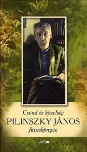 Pilinszky János füveskönyve