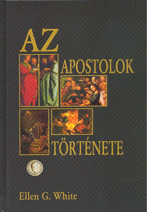 Az apostolok története