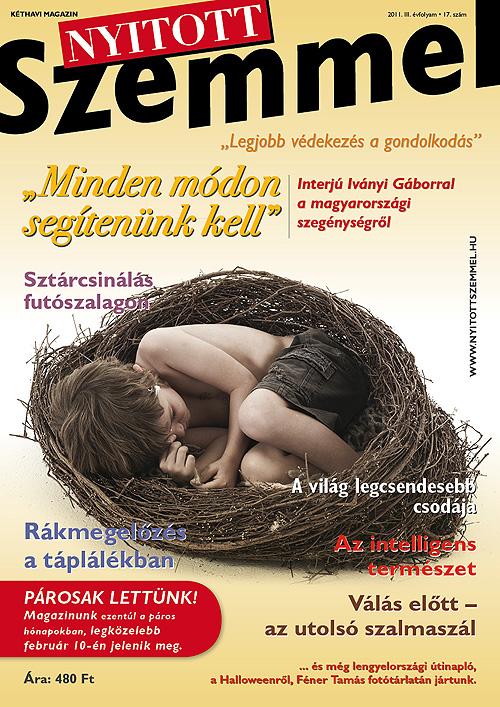 Nyitott szemmel 2011/6. 17. szám