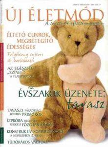 Új Életmód magazin 2009/1.