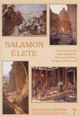 z07. Salamon élete