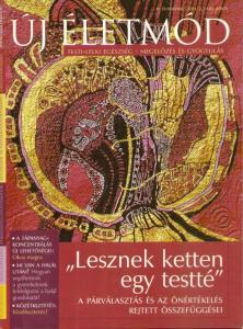 Új Életmód magazin 2011/3.