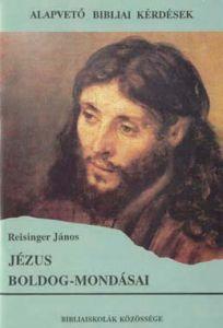 Jézus boldogmondásai