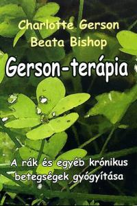 Gerson - terápia