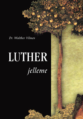 Luther jelleme