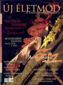 Új Életmód magazin 2009/3.