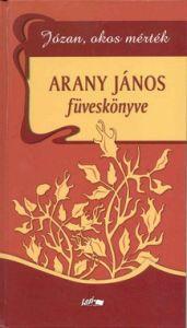 Arany János füveskönyve