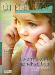 Új Életmód magazin 2011/2.