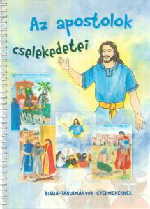 Az apostolok cselekedetei