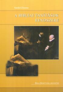 A bibliai tanítások rendszere