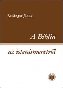 A Biblia az istenismeretről