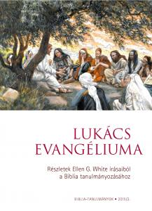 Lukács Evangéliuma idézetgyűjtemény