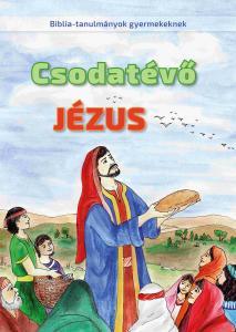 Csodatévő Jézus