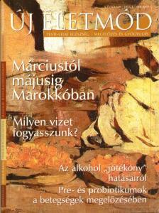 Új Életmód magazin 2012/1.