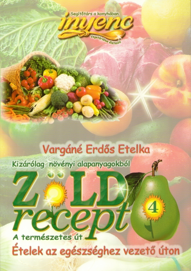 Zöld recept 4.