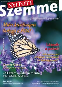 Nyitott szemmel 2011/4. 15. szám