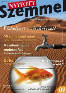 Nyitott szemmel 2009/4. 4. szám