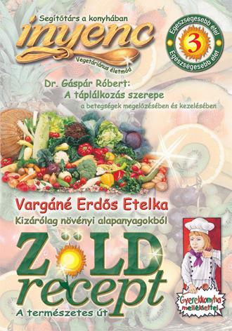 Zöld recept 3.