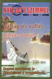 Nyitott szemmel 2008/3. III/3.