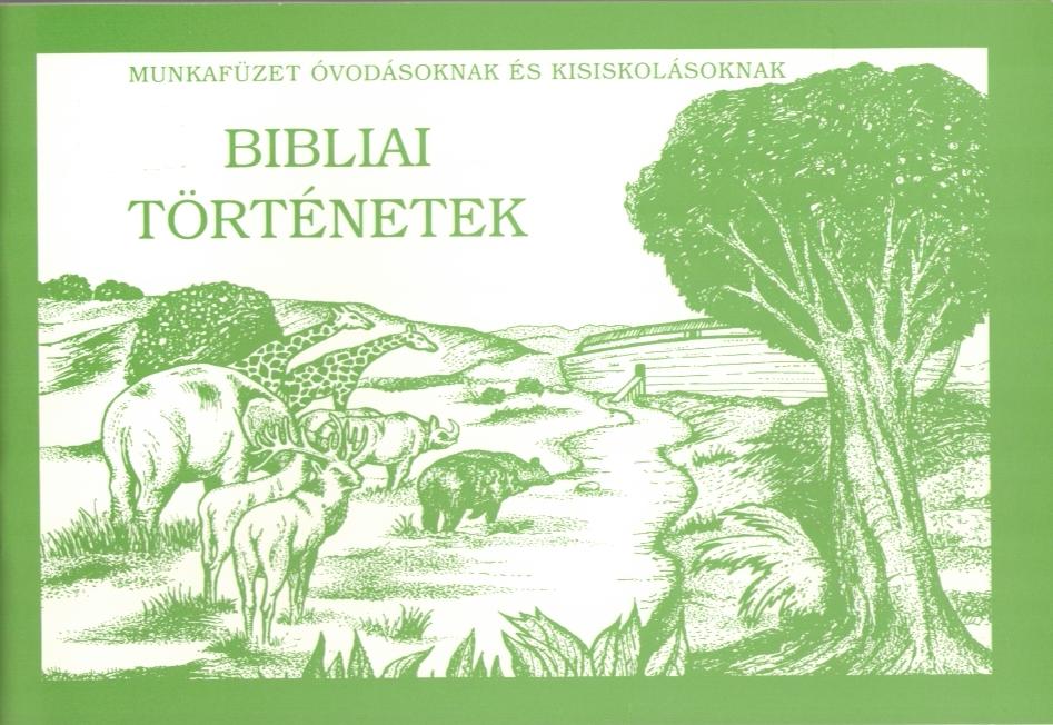 Bibliai történetek